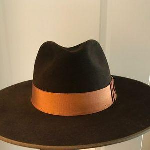 Stetson Other - Stetson Hat 5d70b36cb23